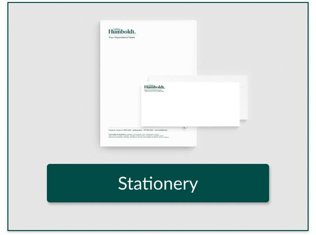 hsu branded stationary